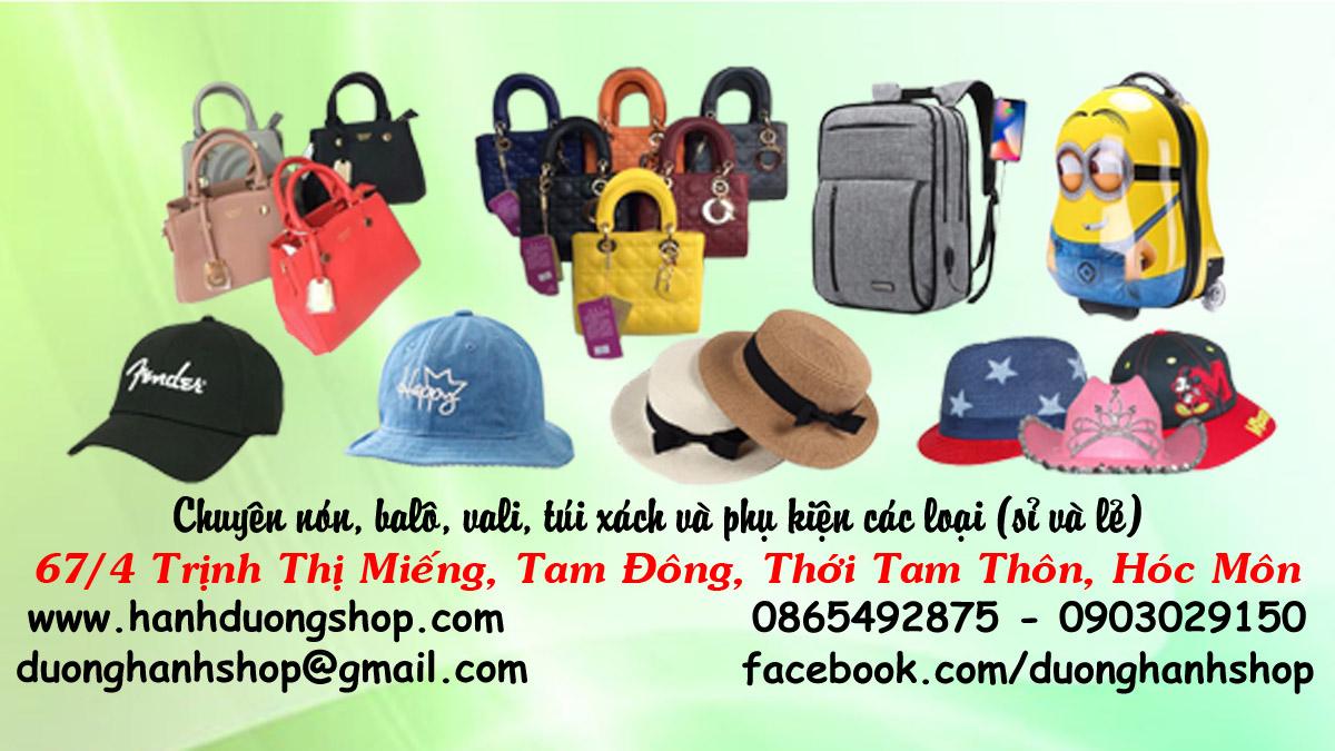 Trang chủ Hạnh Dương Shop