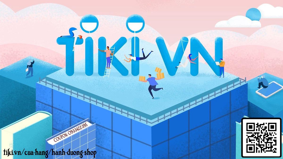 Mua hàng của shop em trên Tiki